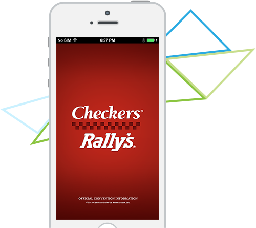 Checkers and Rally's Restaurants