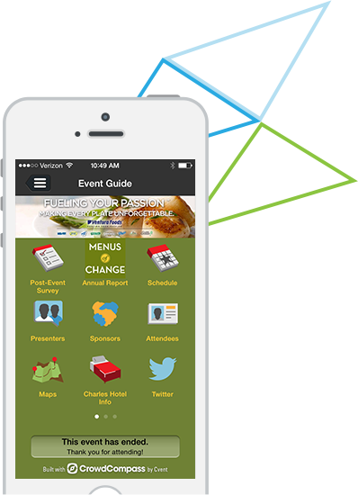 The Culinary Institute of America App