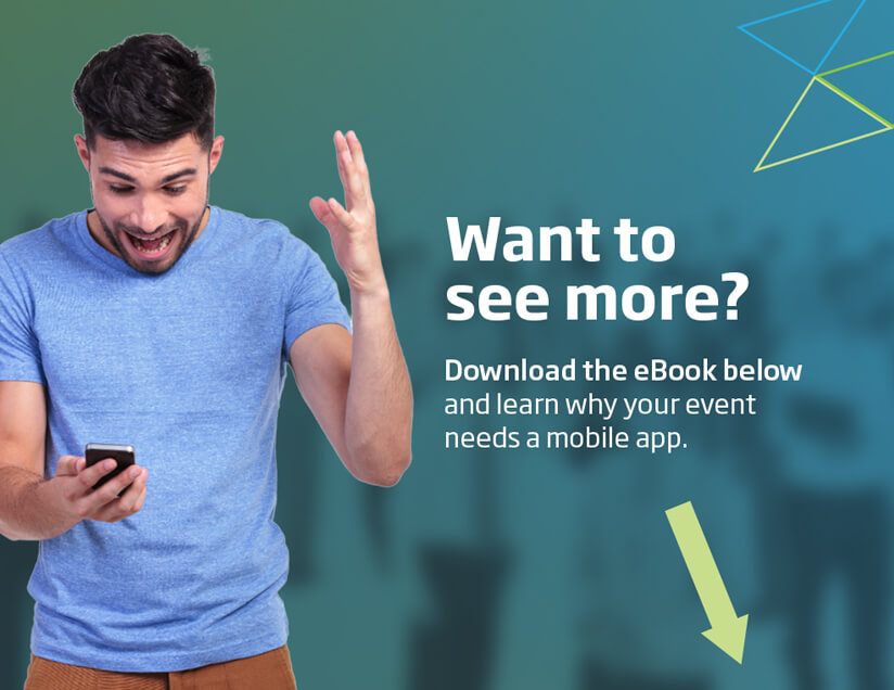 Mobile App: New Event Essential