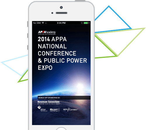 2014 APPA National Conference & Public Power Expo