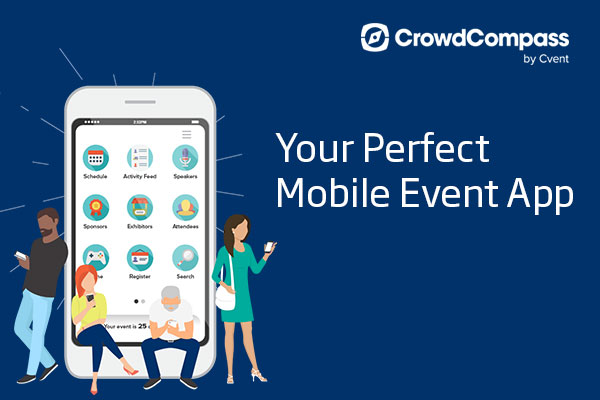 Perfect Mobile Event App
